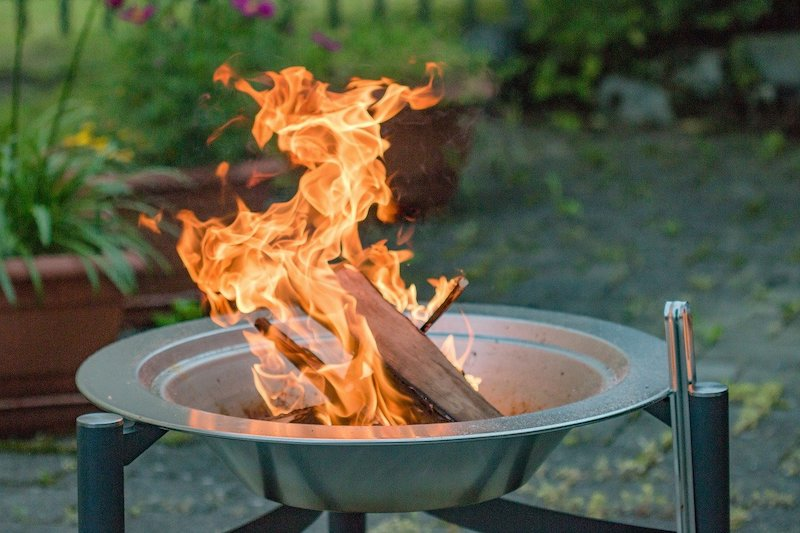 Die beliebtesten Feuerschalen