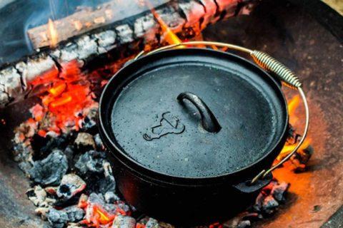 die 10 besten Dutch oven