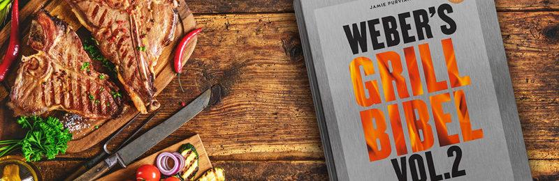 die 10 besten Grillbücher