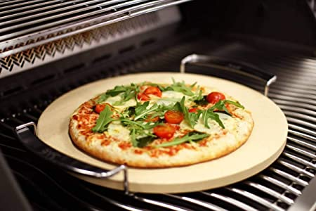 die 10 besten Pizzasteine