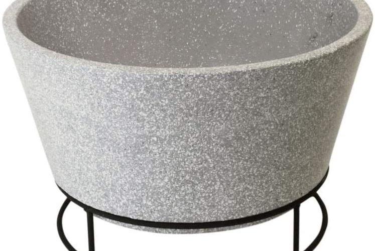 Die 10 besten Feuerschalen aus Ton