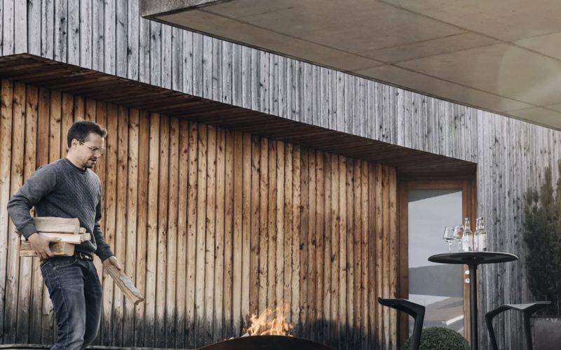 Die 8 besten Feuerstellen von höfats